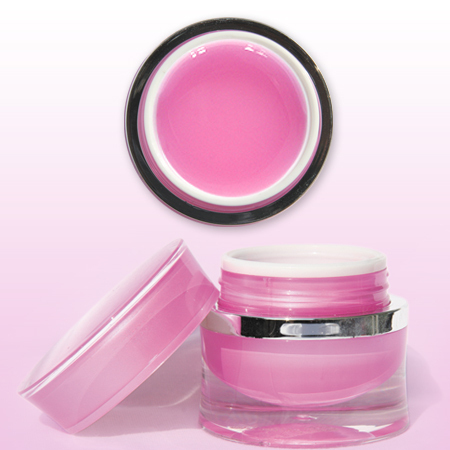 Diamond Pink Gel - 50 g