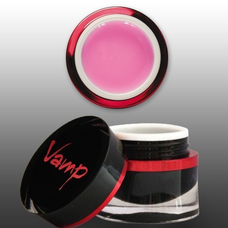 Vamp Builder Pink Gel - 5 g
