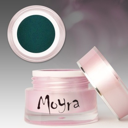 Moyra Farbgel Nr. 203 - Blue Green