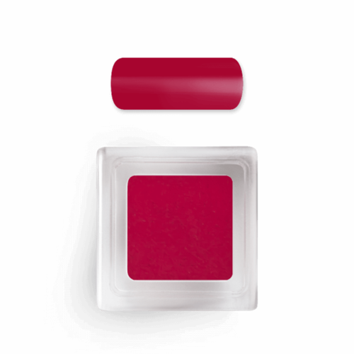 Farb Acryl Puder Nr.25 - Red