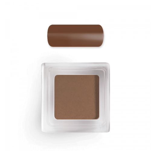 Farb Acryl Puder Nr.19 - Brown