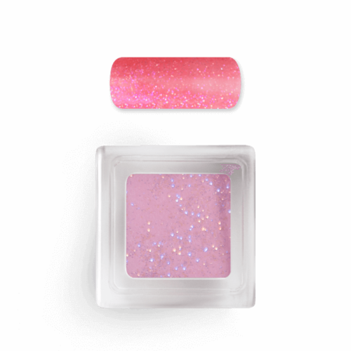 Farb Acryl Puder Nr.06 - Candy Pink
