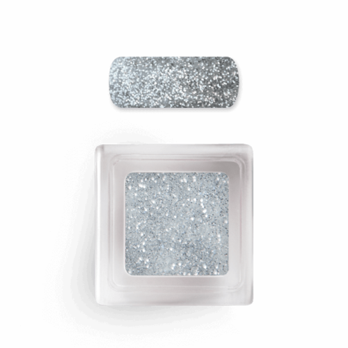 Farb Acryl Puder Nr.106 - Silver Shimmer