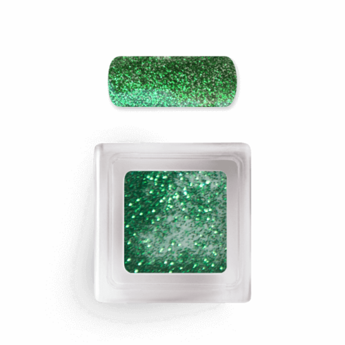 Farb Acryl Puder Nr.108 - Green Shimmer