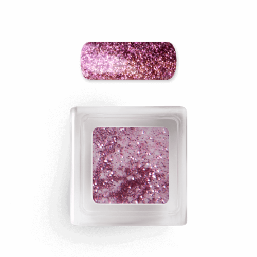 Farb Acryl Puder Nr.105 - Pink Shimmer