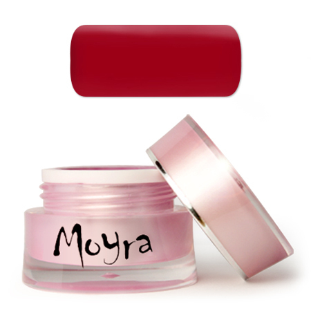 Moyra Aqualine Gel Nr.01 - Red