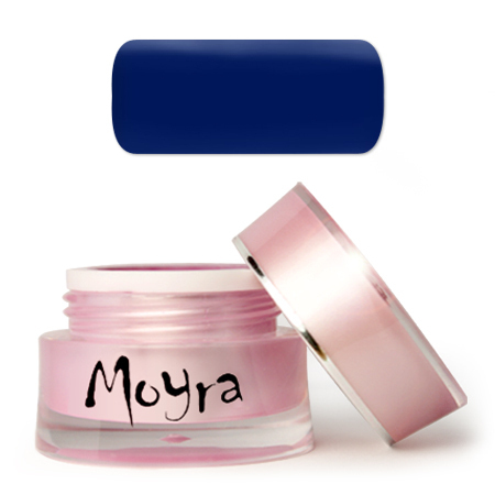 Moyra Aqualine Gel Nr.02 - Blue