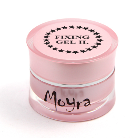 Moyra Fixing Gel 2
