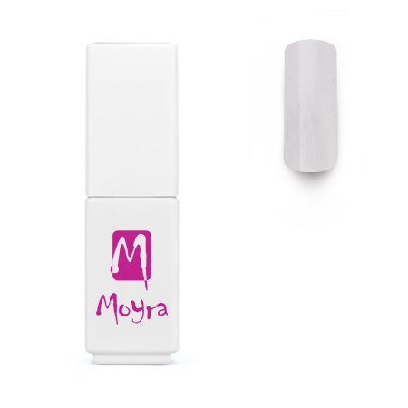 Moyra Mini 2:1 Base + Top Coat - 5,5 ml