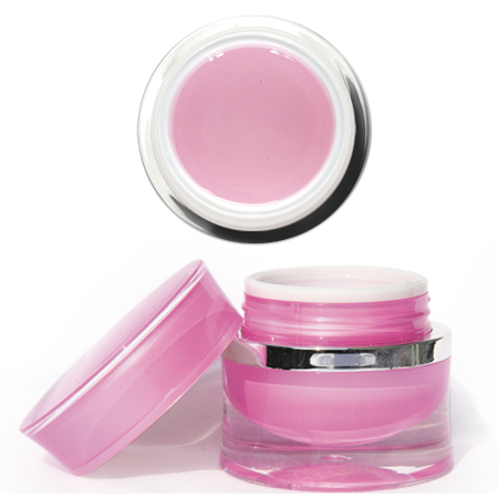 Builder Gel Milky Pink - 50 g