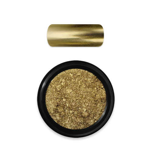 Mirror Chrom Puder Nr. 06 - Gold