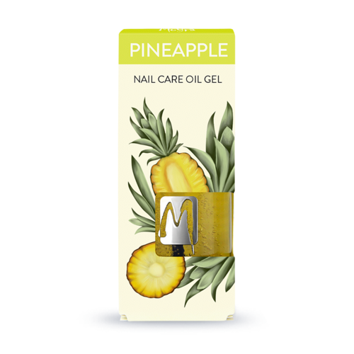 Nail Care Oil Gel - Ananas