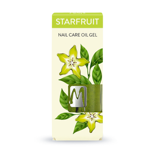 Nail Care Oil Gel - Sternfrucht